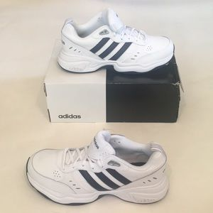 New WB Mens Adidas Strutter Shoes
